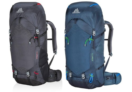 Gregory Gregory Stout 65L Backpack