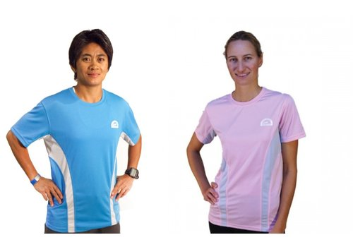 APA APA Technical T-shirt, Women/Girls