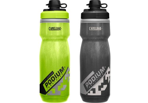 Camelbak Camelbak Podium Dirt Series Chill Bottle 21oz