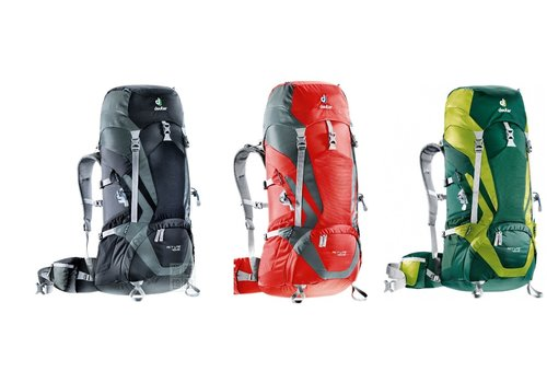 Deuter Deuter Act Lite 40+10L Backpack