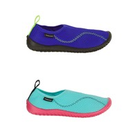 Tribord Atoll Azalea100 Water Shoes - Junior