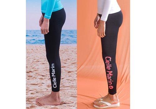 Cielle Marin Cielle Marin UV50+ Legging - Women's