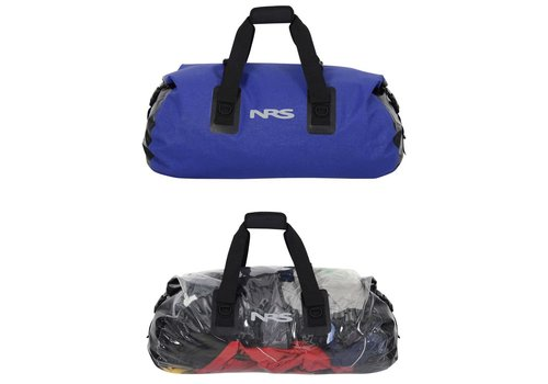 NRS NRS Expedition DriDuffel Dry Bag Small