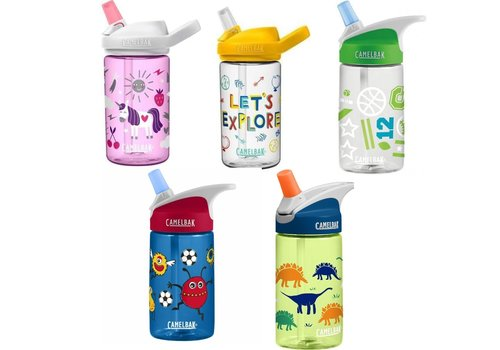 Camelbak Camelbak Eddy Kids Bottle 400ml
