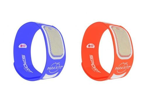 Parakito Para'Kito™ Sports Wristband
