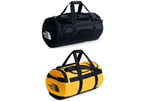 The North Face The North Face Base Duffel Bag 18 - Medium
