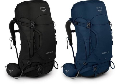 Osprey Osprey Kestrel 58L Backpack