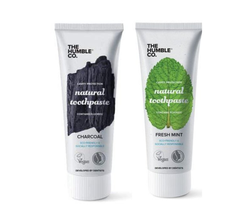 The Humble Co. Toothpaste