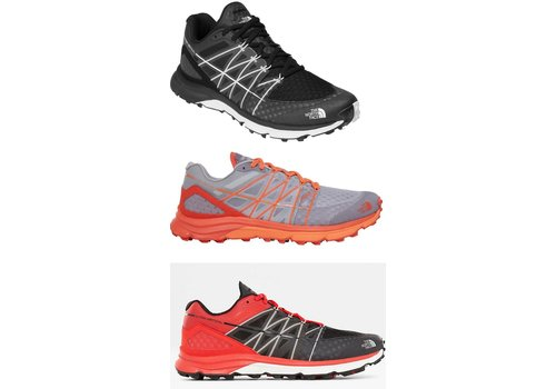 The North Face The North Face Ultra Vertical Shoes - Men's