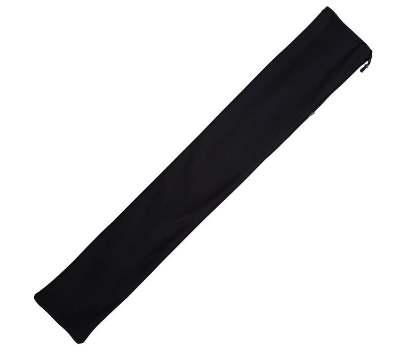 NRS Kayak Paddle Sock Storage Bag, Black