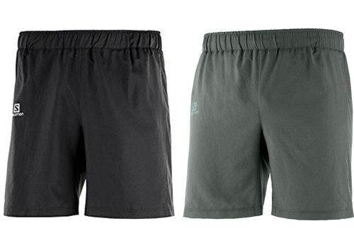 "Salomon Salomon Agile 7"" Shorts - Men's"