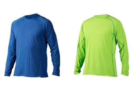 NRS NRS H2Core Silkweight Long Sleeve Shirt - Men's