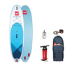 """Red Paddle Co Red Paddle Co Ride 10'8"""" MSL Inflatable SUP Board Package 2020"""