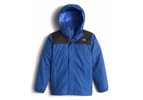 The North Face The North Face Resolve Zip Compatible Jacket - Boys