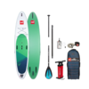 """Red Paddle Co Red Paddle Co Voyager 12'6"""" MSL Inflatable SUP Board Package  2020"""