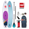 """Red Paddle Co Red Paddle Co Sport 11'3"""" Special Edition Inflatable SUP Board Package 2020"""