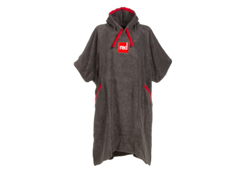Red Paddle Co Red Paddle Luxury Towelling Change Robe - Kids(S)
