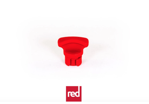 Red Paddle Co Red Paddle Co Titan Pump Isolation Cap