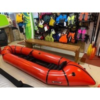 Frontier Ocean Double 320 Packraft