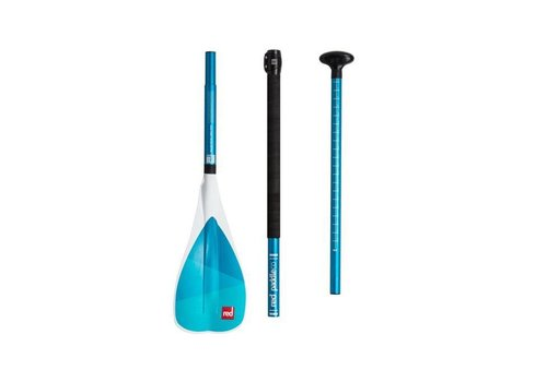 Red Paddle Co Red Paddle Co Kiddy Alloy 3pc Paddle