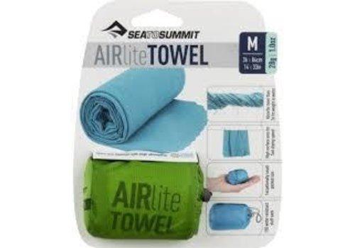 Sea To Summit Sea to Summit Airlite Towel (Anti Bacterial Treated), M