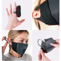 Banale Active Mask - Large
