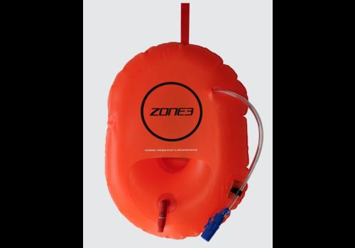 Zone3 Zone3 Swim Safety Buoy With Hydration Control
