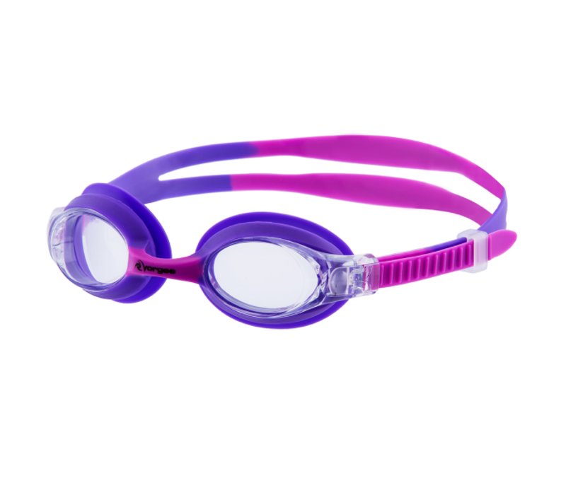 Vorgee Dolphin Junior Clear Goggles