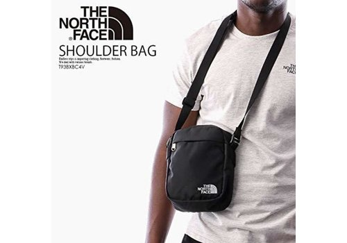 The North Face The North Face Convertible Shoulder Bag
