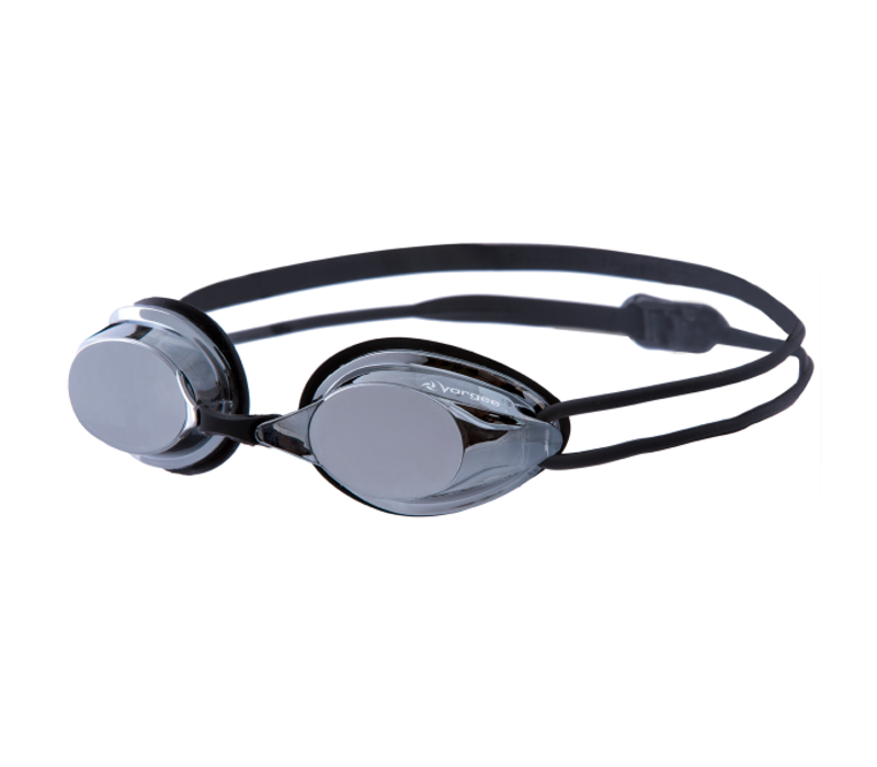 Vorgee Missile Silver Mirror Goggles