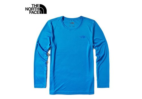 The North Face The North Face Essential Lite Double Knit Long Sleeves - Men's