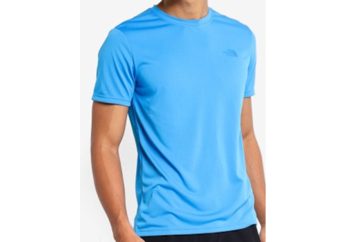 The North Face The North Face Reaxion Short Sleevs 2 Zone Tee - Men's
