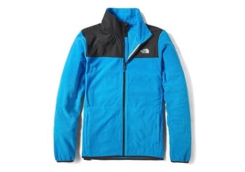 The North Face The North Face TKA 100 Zip-In Jacket - Men's