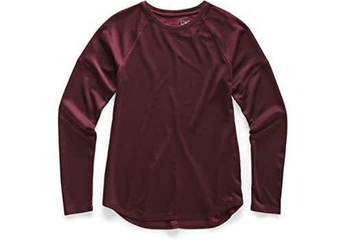 The North Face The North Face Presta Long Sleeves Crew Top - Women's