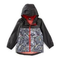 The North Face Resolve Reflective Jacket-Boys'