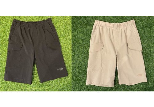 The North Face The North Face Cargo Short - Boys