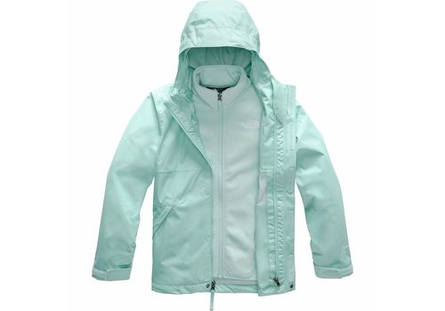 The North Face The North Face Mt. View Triclimate Jacket- Girls
