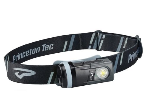 Princeton Tec Princeton Tec Snap 300 Lumens Multi-Use IPX4 Water Resistant Headlamp Kit
