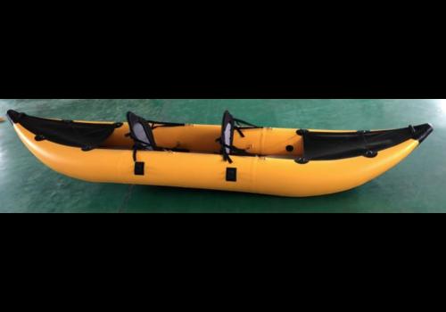 Frontier Frontier V Cone Double 360 Kayak