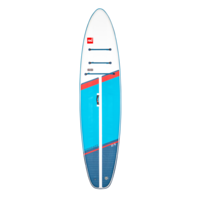 "Red Paddle Co Compact 11'0"" MSL Inflatable SUP Board Package 2021"