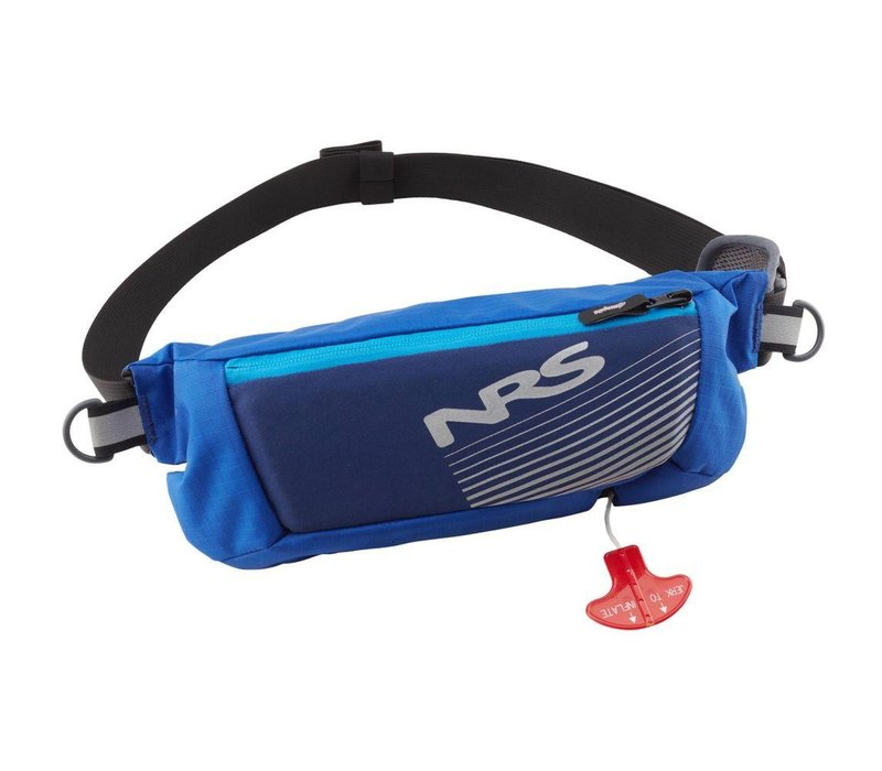 NRS Zephyr Inflatable PFD