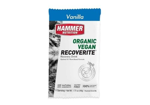Hammer Nutrition Hammer Organic Vegan Recoverite