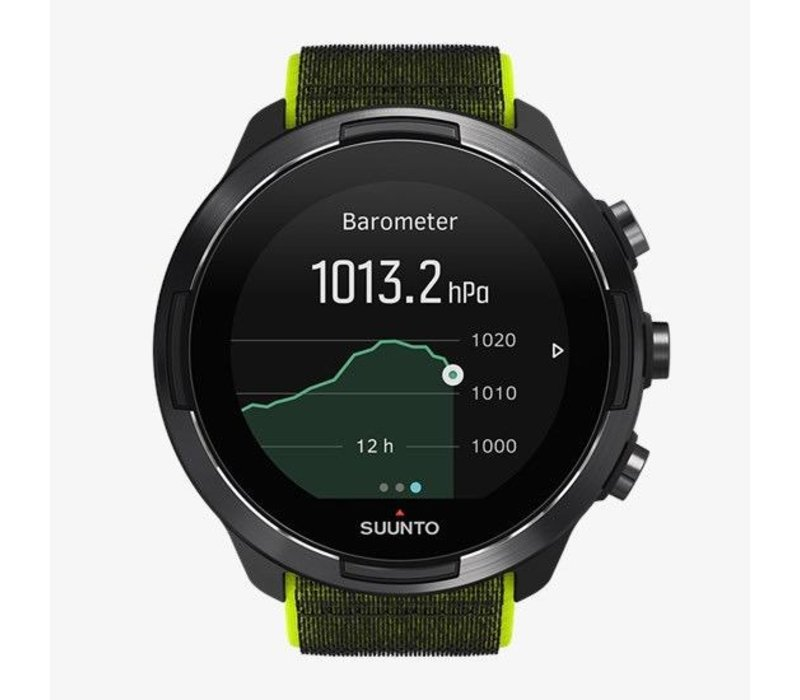 Suunto 9 Gen1 Baro Sports Watch