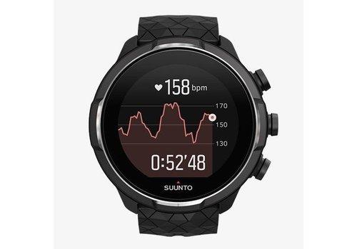 Suunto Suunto 9 Gen1 Baro Titanium Sports Watch
