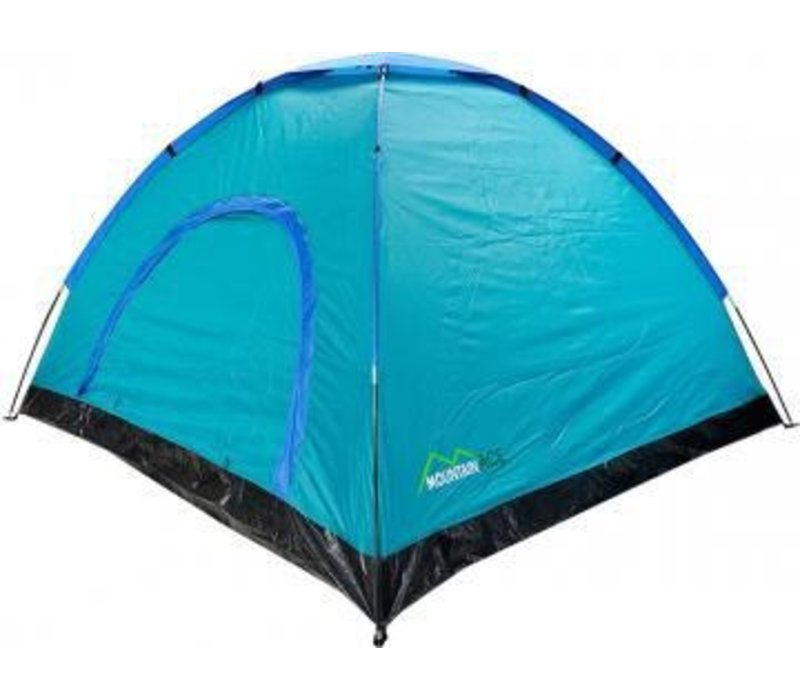 Mountain Ace Dom 4 Tent