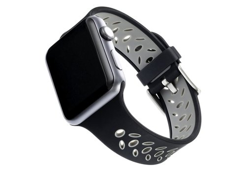 WithIt WithIt Sport Silicone Band For 42 & 44mm Apple Watch