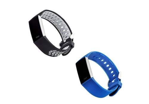WithIt WithIt 2-Pack Bands For Use With FitBit Charge