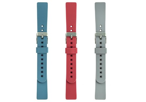 WithIt WithIt 3-Pack Silicone Bands For FitBit Inspire & Inspire HR