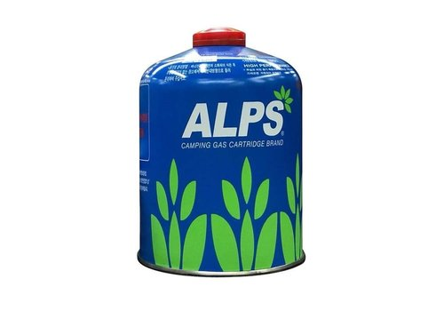 ALPS ALPS Gas 450g (in-store pick up only. No delivery)