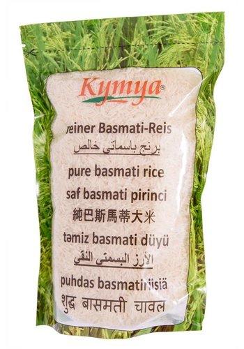 Basmati Reis im 1 Kg Bag